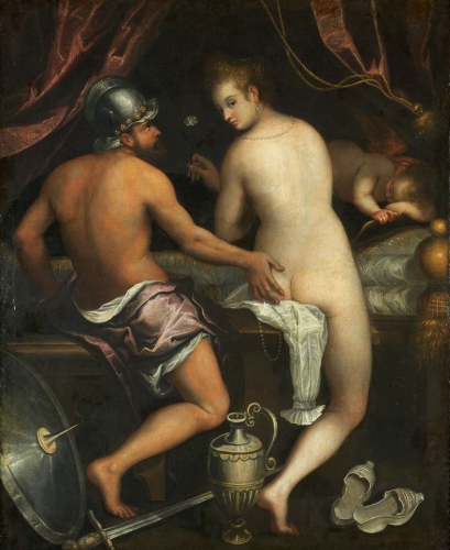 02 Lavinia Fontana 1595 Madrid, Fundación Casa de Alba..jpg